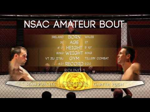 Colosseum Fighting Championship DVD Promo