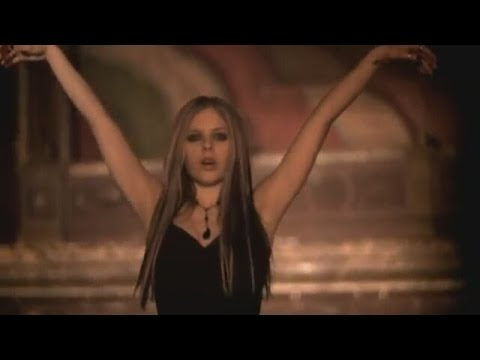 Avril Lavigne - Complicated (N-Vision Extended Mix)