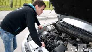 видео Объём двигателей Лада Гранта в различных комплектациях