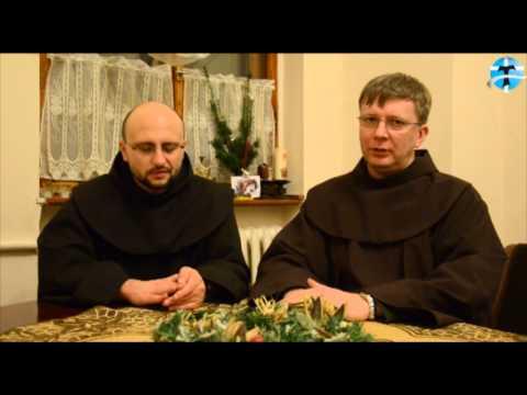 bEZ sLOGANU2 (193) Samotność kapłańska - franciszkanie