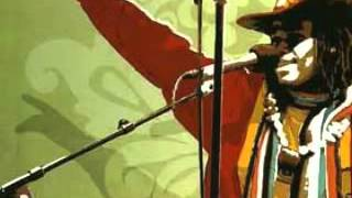 MATTHEW McANUFF - Can't pop no style (live 2009)