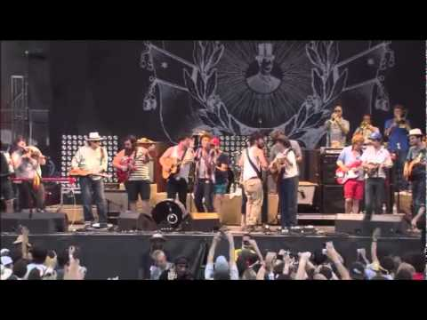 Mumford & Sons   15   Amazing Grace @ Bonnaroo 2011