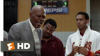 Coach Carter (7/9) Movie CLIP - Timeout Pep Talk (2005) HD