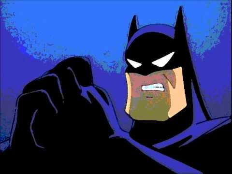Batman sigla completa youtube