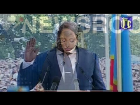 AFRICA NEWS ROOM - RD Congo : Prestation de serment de Félix Tshisekedi (1/3)