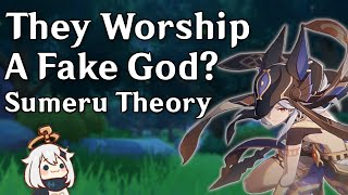Why Sumeru Could Have the Most Compelling Story Yet (Genshin Impact Theory)