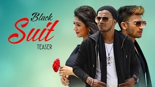 Black Suit (Teaser) | Meer | White Hill Music | Releasing On 17th January