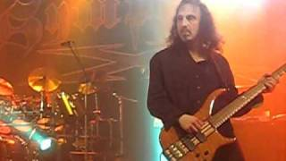 Symphony X - The Odyssey (part I - Overture, II - Journey to Ithaca)