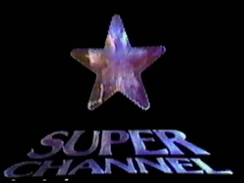 Superchannel ID TVs Brightest Star 1983