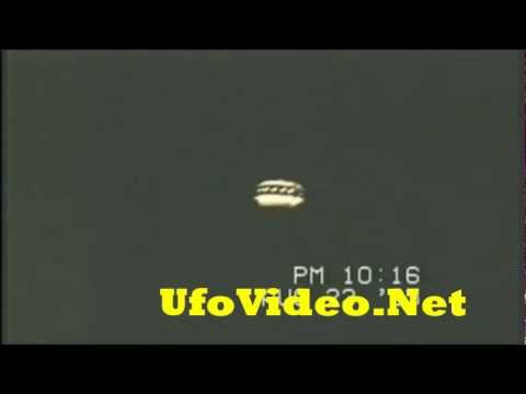 Alien UFO Video or Secret Military Aircraft ? - Encounters with UFOs - 2012 Disclosure ??