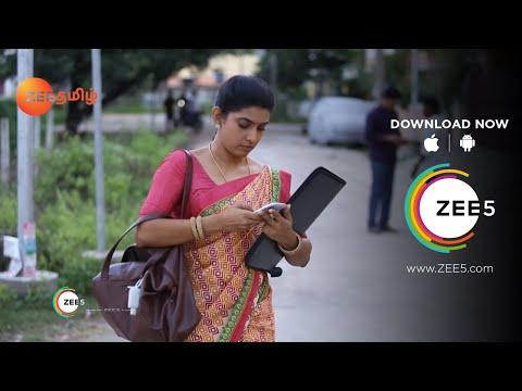 Rekka Katti ParakuthuManasu | Best Scene | Episode - 345 | Zee Tamil Serial