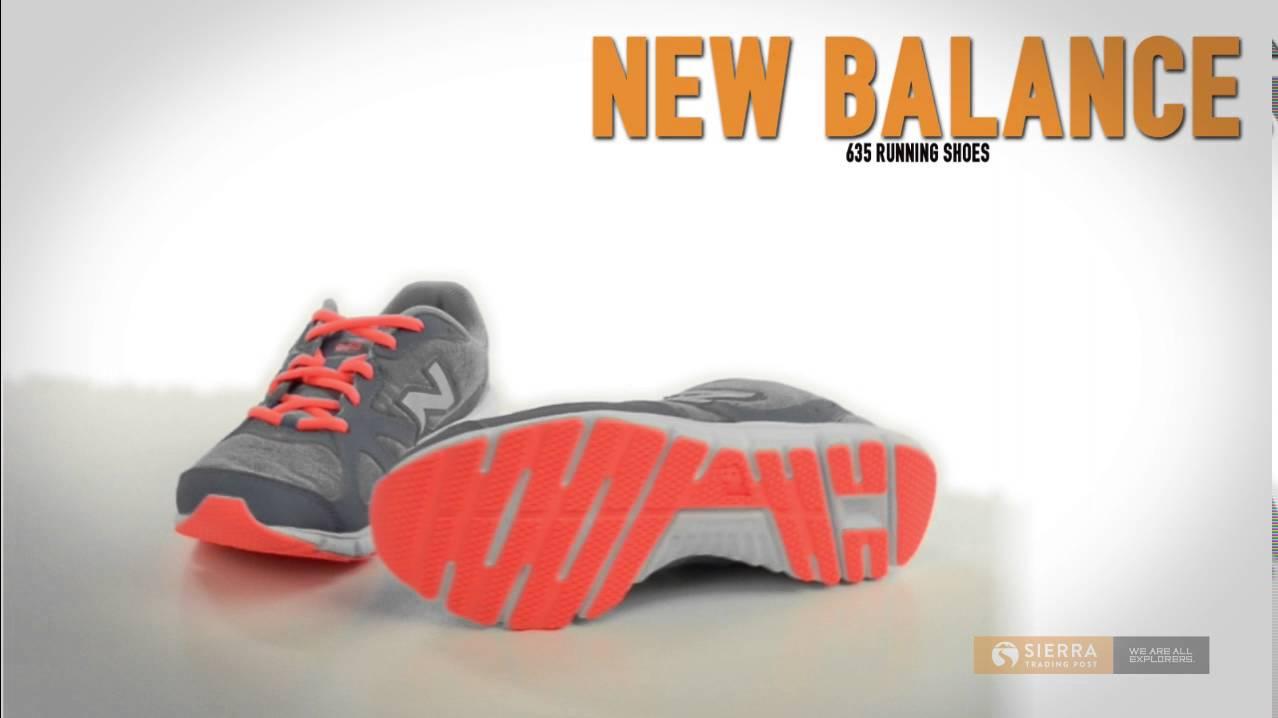 new balance running 635