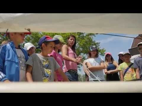 Go Boating 2016 - a magyar vitorlázás nyílt napja