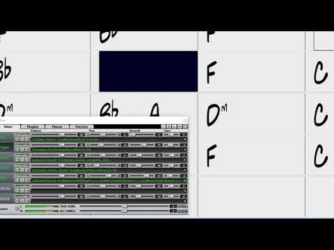 Band-in-a-Box® 2019 For Windows®! New Features, RealTracks, And Other Content!