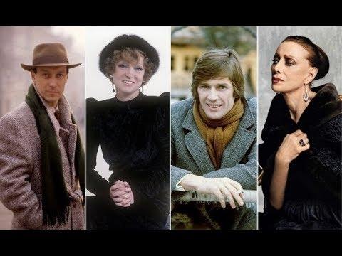 Самые стильные советские актёры, на которых равнялись все модники и модницы в СССР
