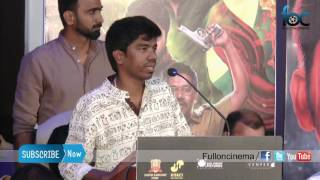 Music Director Justin Prabhakaran at Graghanam Audio Launch - Fulloncinema