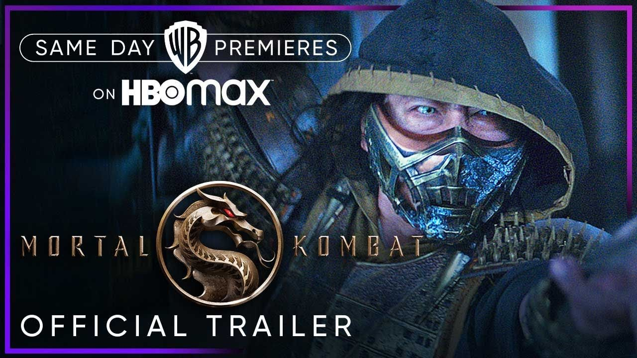 Mortal Kombat | Official Restricted Trailer | HBO Max