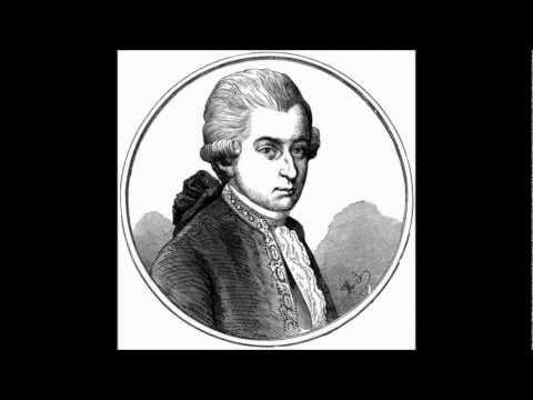 Mozart - Piano Sonata No. 2 in F, K. 280 [complete]