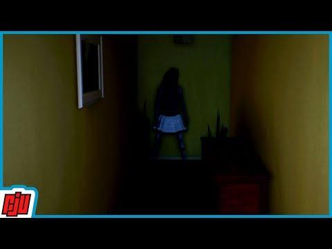 Ghost Of Tomorrow | Indie Horror Game Demo | PC Gameplay Walkthrough