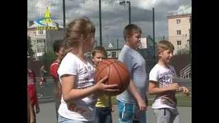 Организация летнего отдыха  детей в учреждениях образования г. Ялуторовска(, 2015-08-03T10:54:40.000Z)