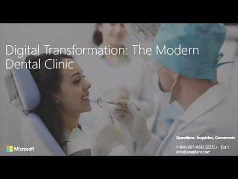 Digital Transformation: The Modern Dental Clinic