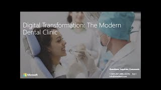 Digital Transformation: The Modern Dental Clinic