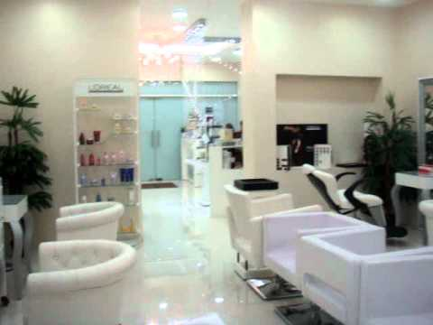 Diva Salon Ladies Salon Dubai UAE Videos 002MPG  YouTube