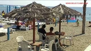Camping 4 MORI - Włochy - Sardynia