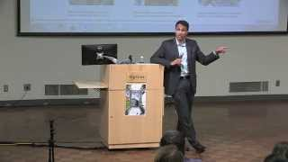Eboo Patel: Interfaith Leadership in a Time of Global Religious Conflict