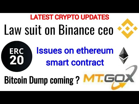 Cryptocurrency news mt gox