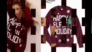 Ariana Grande - Santa Tell Me Pictures