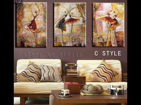 Картины для интерьера квартиры из Алиэкспресс