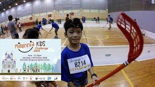 SengKang General Hospital - Millennia Kids Challenge (MKC2018) 3 Nov 2018