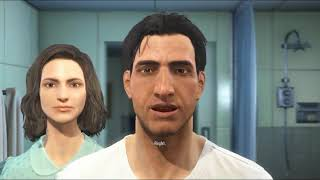 Fallout 4 [Longplay] [Main campaign only]