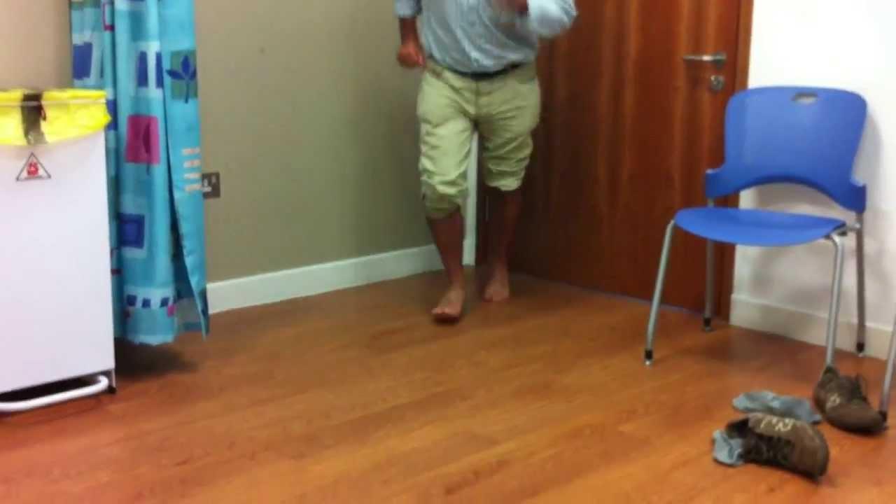 Ankle Fusion Surgery | MyAnkle | Ankle Surgeon London