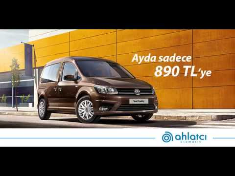 vw caddy auto credit f rsat ahlatc otomotiv youtube. Black Bedroom Furniture Sets. Home Design Ideas