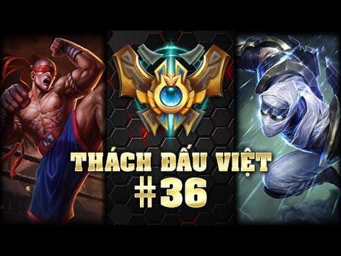 [Thách đấu Việt] Trận đấu toàn sao: NG PetLand, NG Ann Tran, NG SunSieu, NG Scaryy