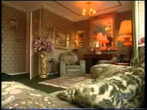 Britain 39 S Smallest Stately Home YouTube
