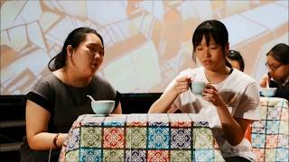Publication Date: 2019-03-13 | Video Title: 2018/19 香港戲劇節 - 劇目《逆轉》劇照