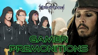 Gamer Premonitions: Kingdom Hearts 3 - Pirates of the Caribbean: At World's End [ep4]