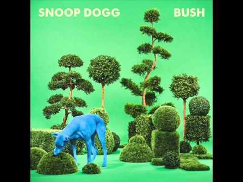 Snoop Dogg - I'm Ya Dogg (feat. Rick Ross & Kendrick Lamar) (lyrics) [BUSH]