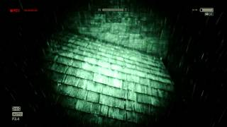 Outlast - Part 8 Rain, Rain, Go Away PC HD Gameplay
