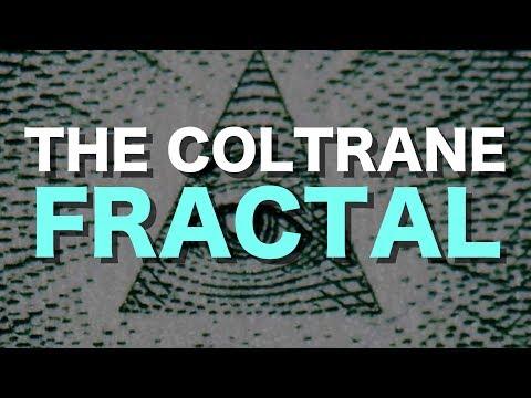 The Coltrane Fractal