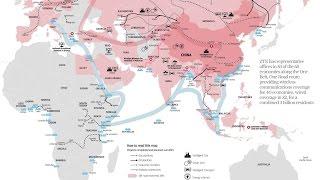 Что Украины потеряла из-за нежелания дружить с Китаем