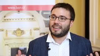 José Guridi comenta su participación en Mesa Público Privada de Robótica