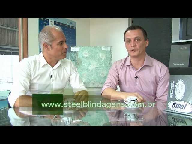 A Steel Blindagens constroi seu futuro, empenheda na qualidade da sua blindagem !