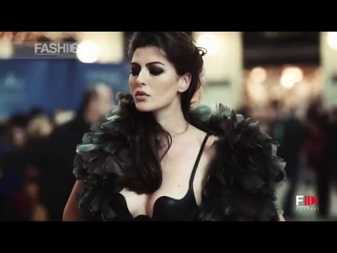RITRATTI Milano Making of Luxury Corsetry and Lingerie Fall 2015 by Fashion Channel