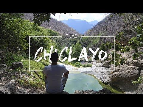 CHICLAYO + AGUAS TURQUESAS DE MAYASCÓN - HABLA, VAS?