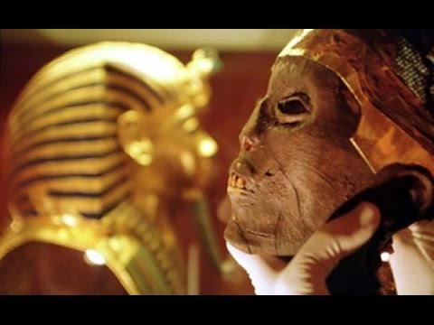 Tutankamonova kletva (dok. film)