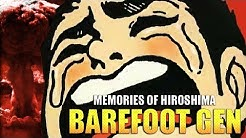 Barefoot Gen: A Cartoon Story of Hiroshima | Impactful Pictures